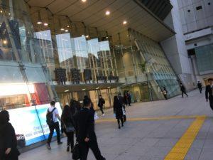 東京駅日本橋口
